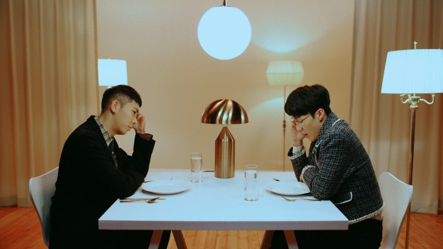 still from OHHYUK, CIFIKA's 'MOMMOM' music video directed by GDW's Oui Kim for DRDRamc, Third Culture Kids